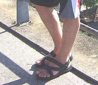 Papete Rider Beach - homem de papete