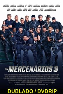 Assistir Os Mercenários 3 Dublado 2014