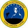 Clube de Astronomia Carl Sagan