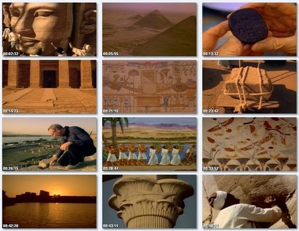 Mysteries Of The Egyptian Pyramid Unsolved