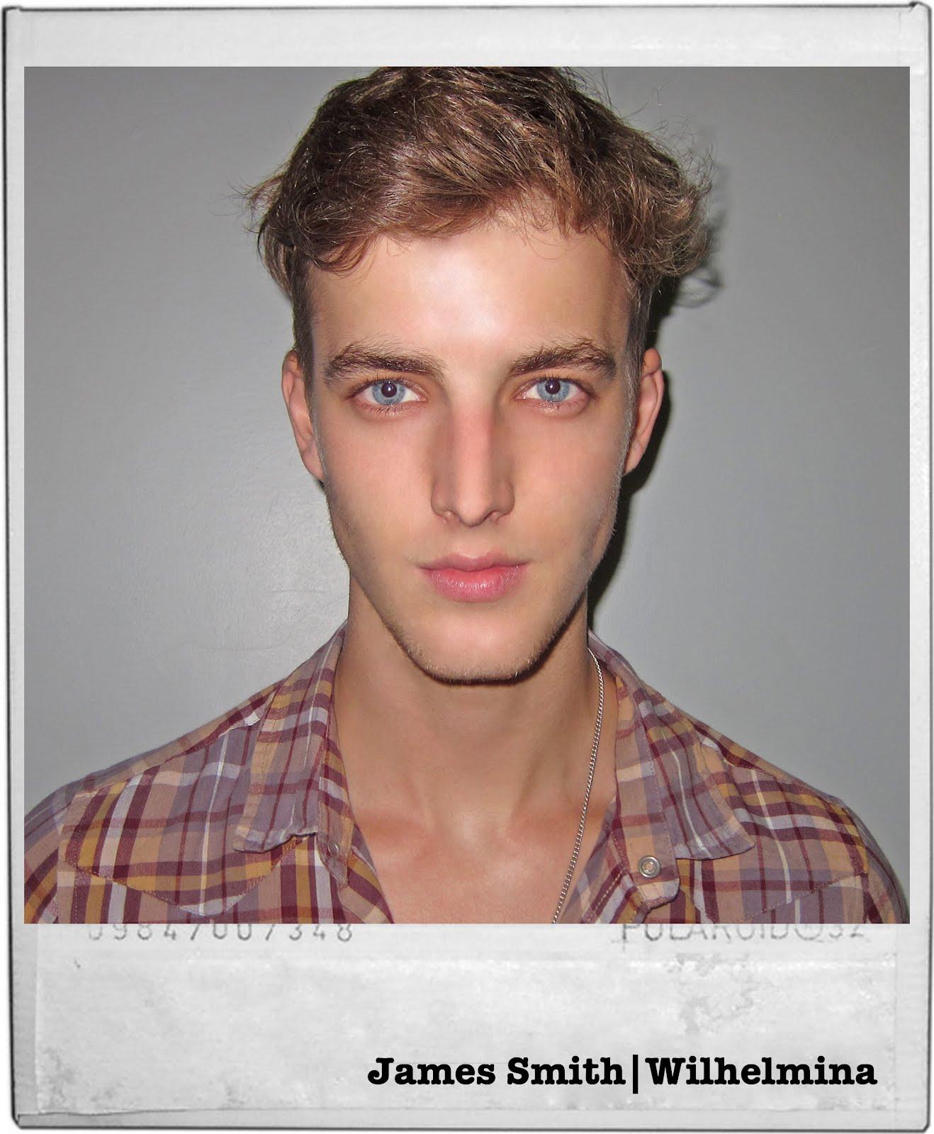 James Smith Model