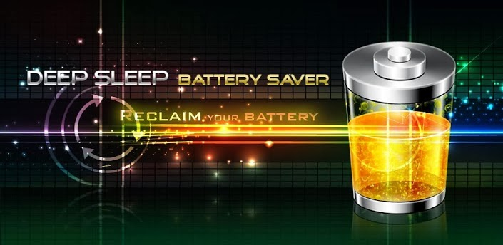 Deep Sleep Battery Saver Pro APK FULL v2.2