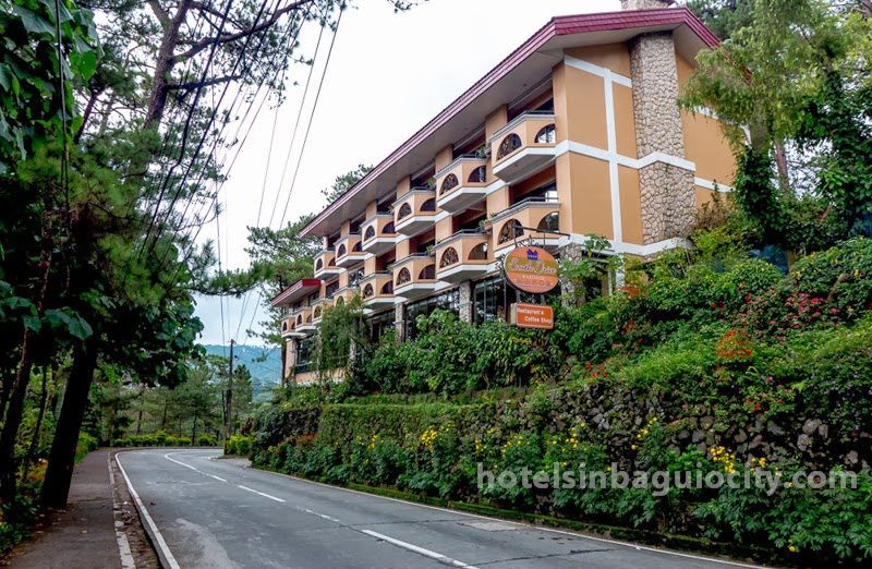 baguio today south drive manor hotel may 2013