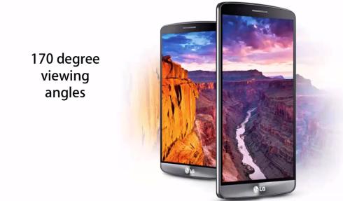 LG G4 Concept