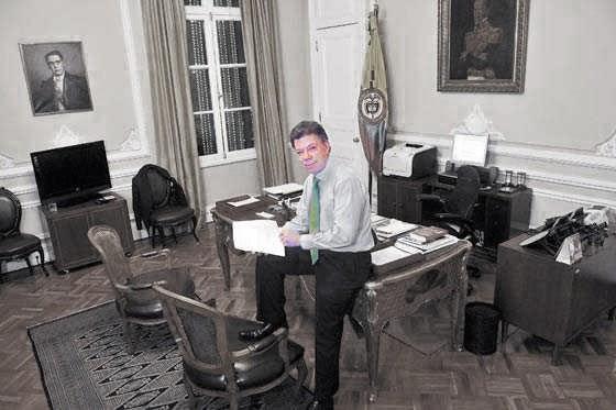 Gobierno de Juan Manuel Santos