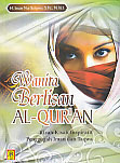 toko buku rahma: buku wanita belisan al-quran, pengarang h. imam nur suharno, s.pd., m.pd.i, penerbit bina insani press