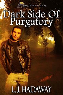 Dark Side of Purgatory by L.J. Hawaway