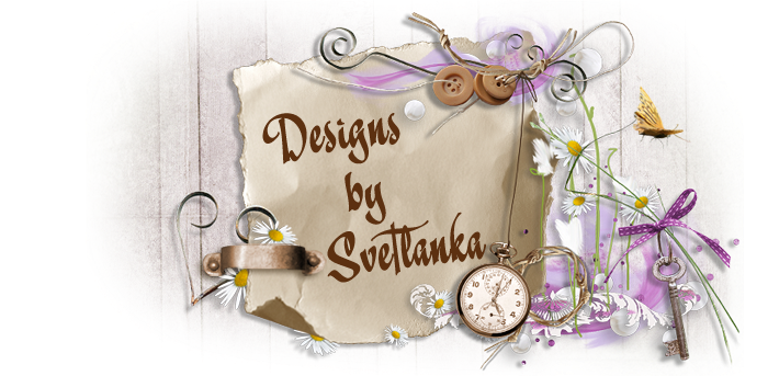 Designs by Svetlanka