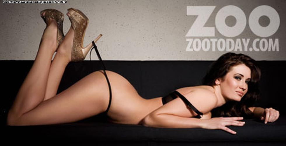 Peta Todd Zoo Magazine