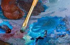 Devenez peintre de l'air et de l'espace !