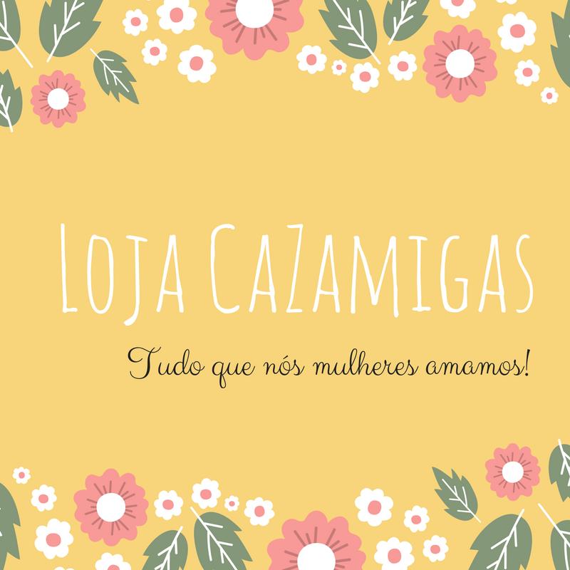 Loja CaZamigas