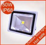 สปอร์ตไลท์ LED 50W