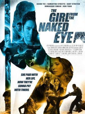 The Girl from the Naked Eye – DVDRIP SUBTITULADO