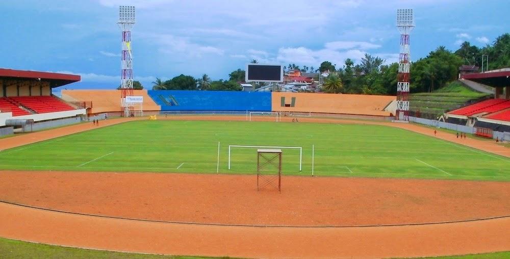 Stadion Lokal untuk PES 2013