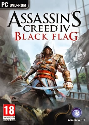 Download, Assassins Creed IV Black Flag, For PC, Full Version, Crack
