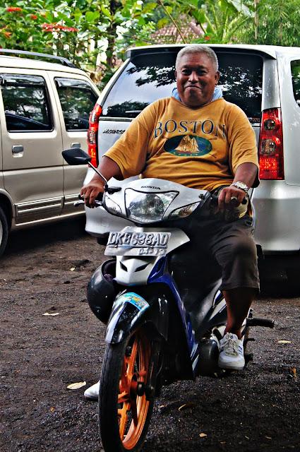 guía balines en moto