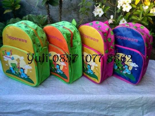 Tiwi Backpack