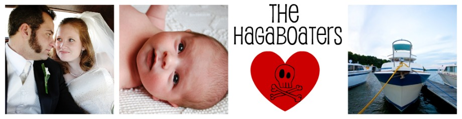 The Hagaboaters