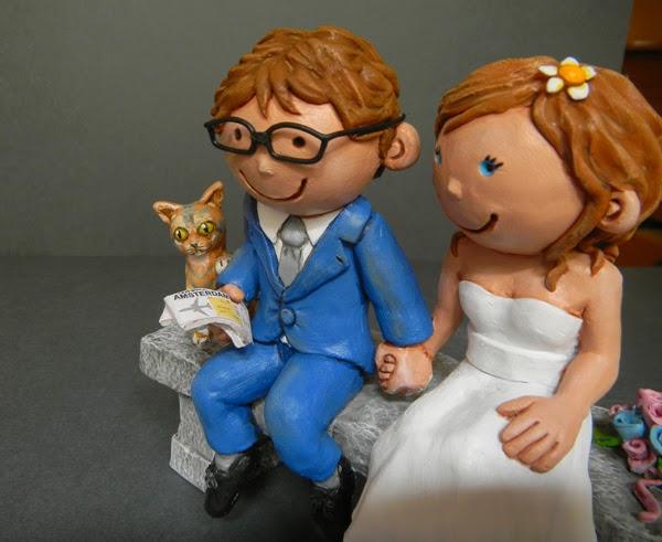 cake tops milano statuette sposi personalizzate regali natale orme magiche