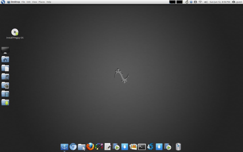 jfn linux project pinguy os lite is a good ubuntu unity alternative. Black Bedroom Furniture Sets. Home Design Ideas