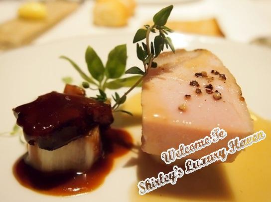 tokyo l'embellir kishimoto charcoal grilled pork