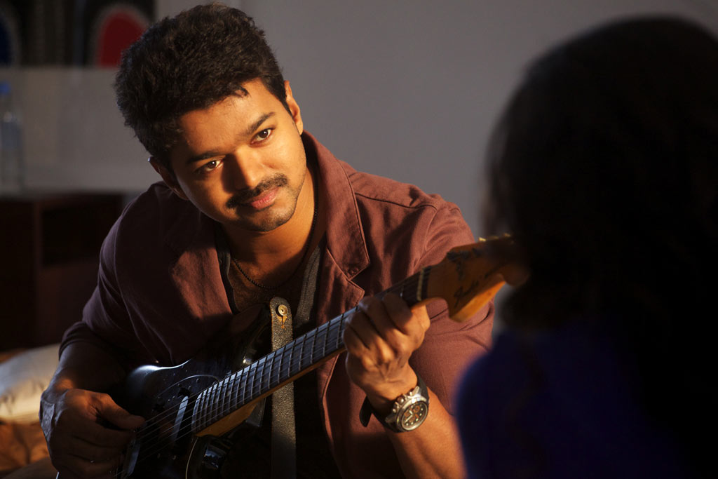 Tamil Actor Vijay Thalaivaa Movie Stills 123cinegallery