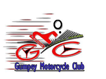 GUMPEY MOTORCYCLE CLUB