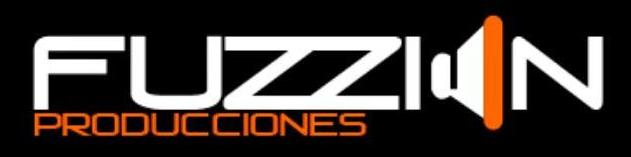 FUZZION PRODUCCIONES Y EVENTOS