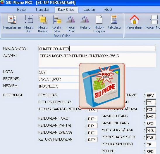 check register program