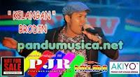 Brodin - Kelangan (New Pallapa Live Pesta Rakyat PJR Jawa Barat 2015)