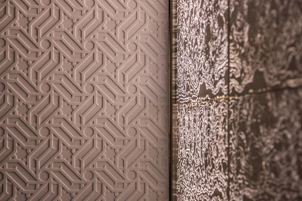 Dinding Beton Transparan