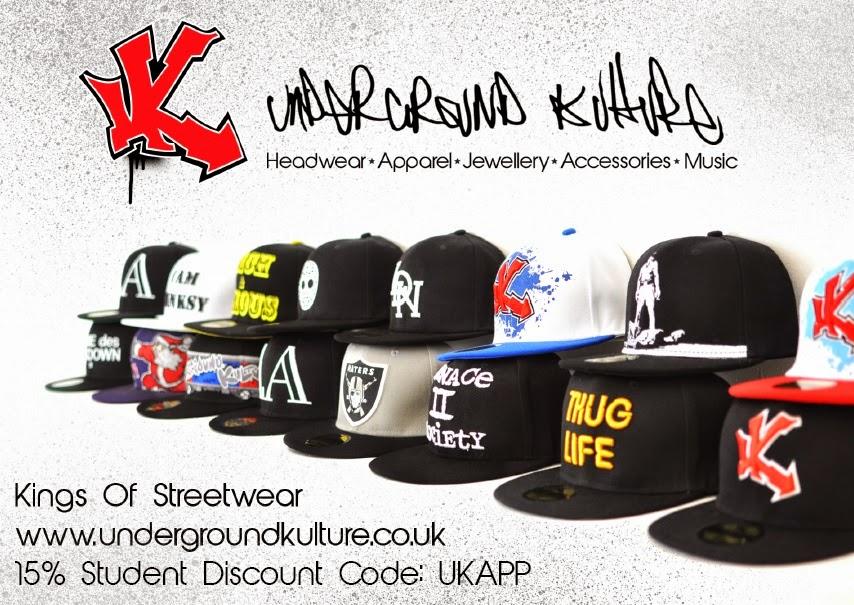 UK Caps