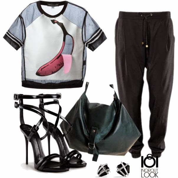 """Fridays Outfit"""