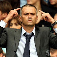 Jose Mourinho Is The Special One