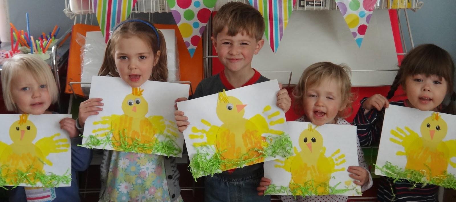 easter art for kindergarten pinterest great spring easter project