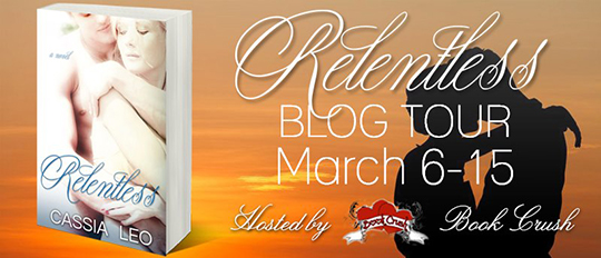 REVIEW: Relentless by Cassia Leo