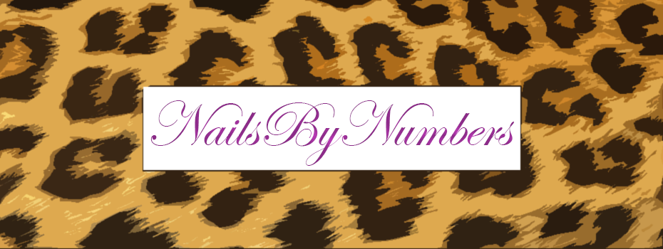 NailsByNumbers