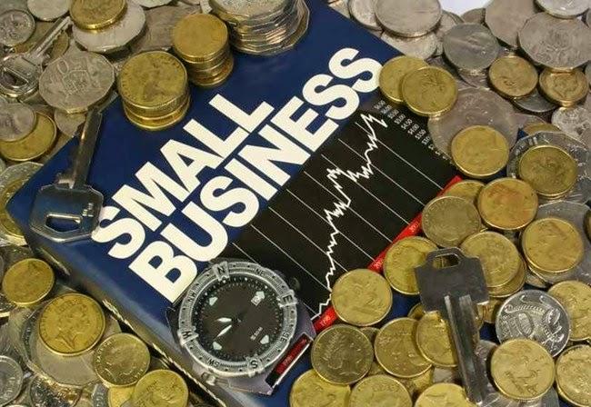 Tip Memulai Bisnis Kecil-Kecilan Dengan Modal Yang Sedikit