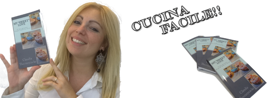 Claudia Thecrazycacxke