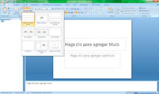 diseño diapositivas powerpoint