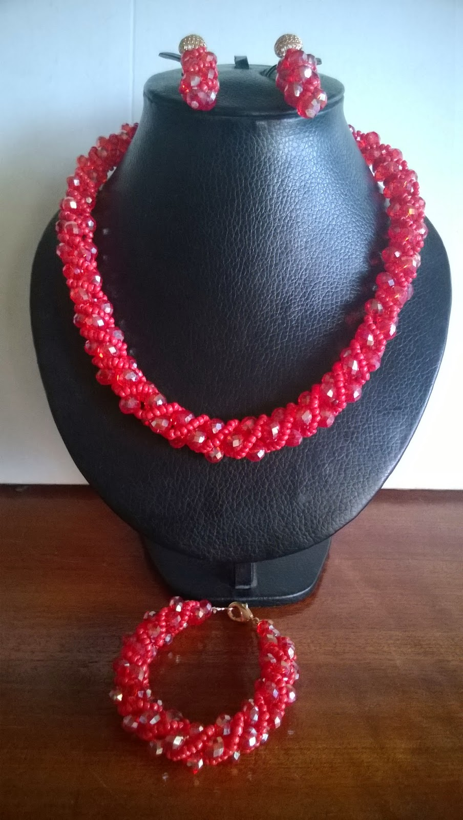 9jaFlave - Think Inspiration: Gadal Beads - For Your Beaded ...