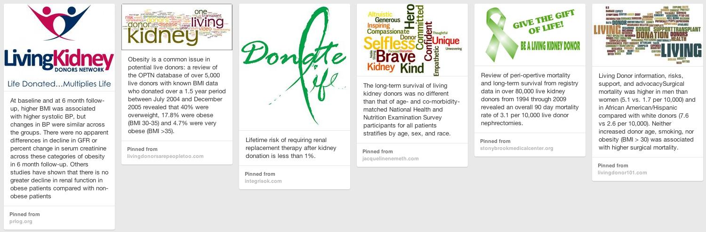 living renal donation