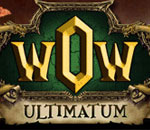 WoW Ultimatum Logo