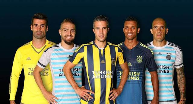 Turkish se alía con el Fenerbahce como nuevo sponsor