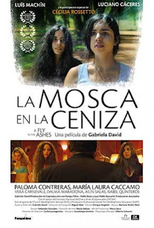Ver La Mosca En La Ceniza (2009) Online