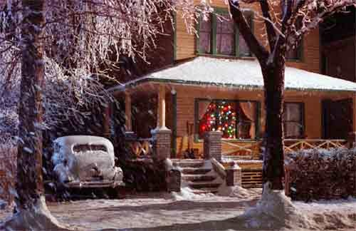 a christmas story was directed by bob clark who at the time was best known for directing black christmas and the two porkys movies - When Was Christmas Story Made