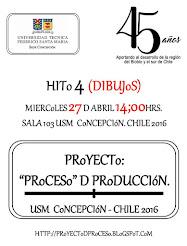 HITo 4 DIBUJoS (27/04/16)