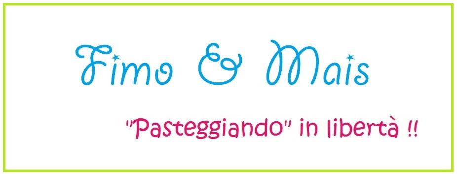 """Fimo e Mais - """"Pasteggiando"""" in libertà!"""