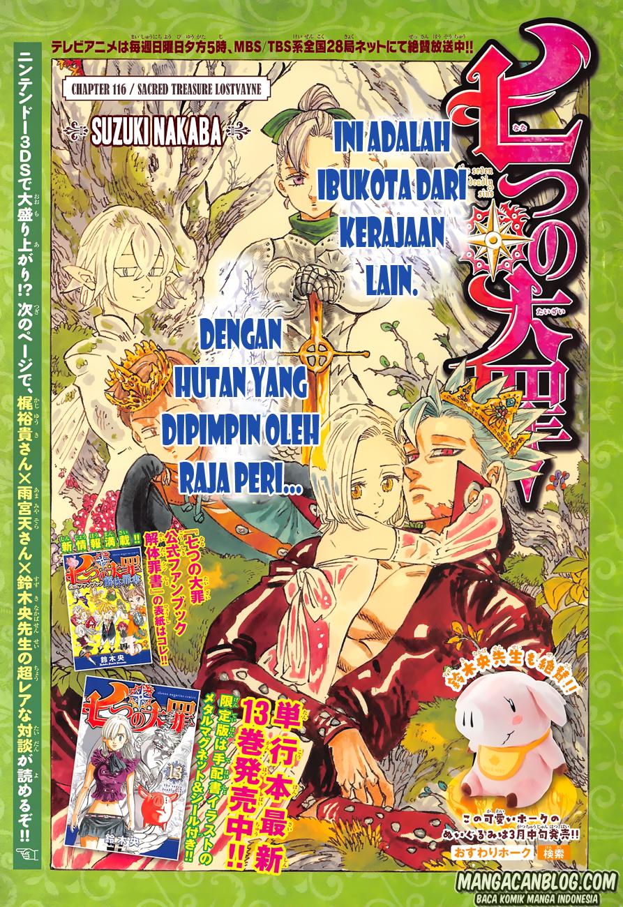 Komik nanatsu no taizai 116 - chapter 116 117 Indonesia nanatsu no taizai 116 - chapter 116 Terbaru 2|Baca Manga Komik Indonesia