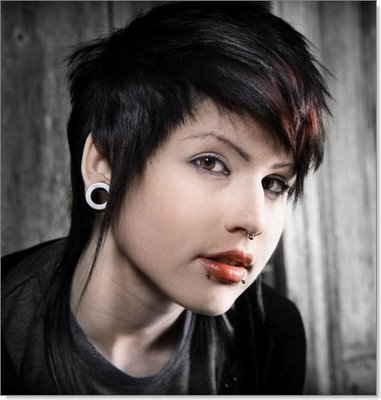 emo hairstyles for long hair. long hair. Emo Hairstyles